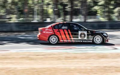 AR Performance - Autosport